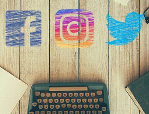 Suivez l'aventure sur les réseaux sociaux