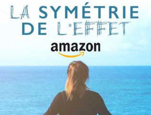 La Symétrie de l'Effet disponible au premier trimestre 2018