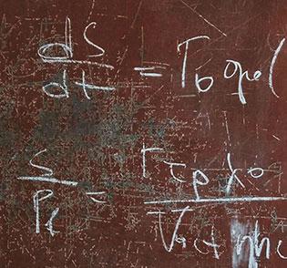 LSDE et maths : histoire d'amour