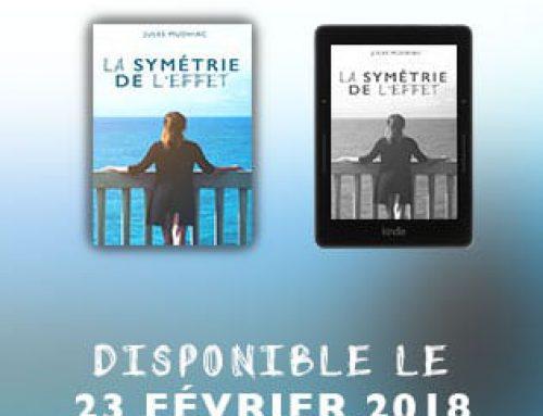 Sortie officielle de La Symétrie de l'Effet